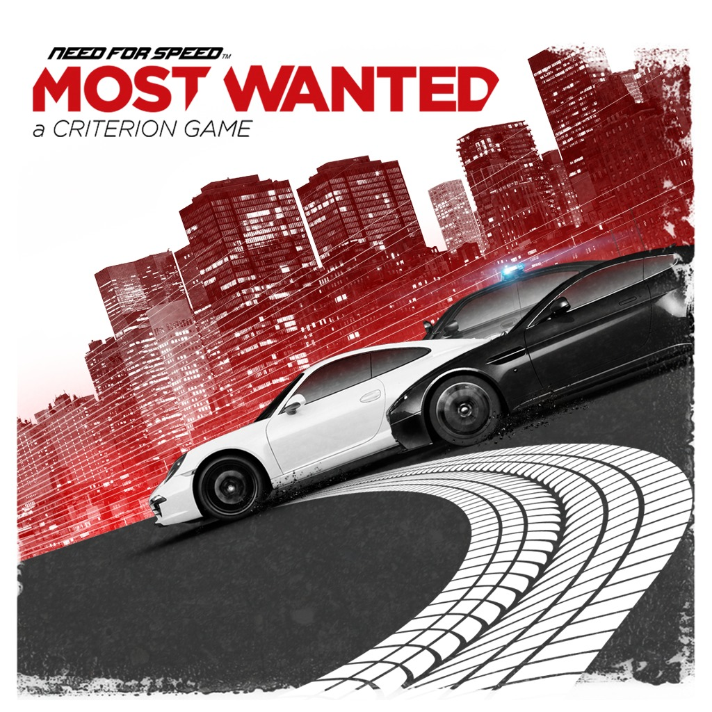 Need for Speed ™ Most Wanted Deluxe DLC Bundle Trailer