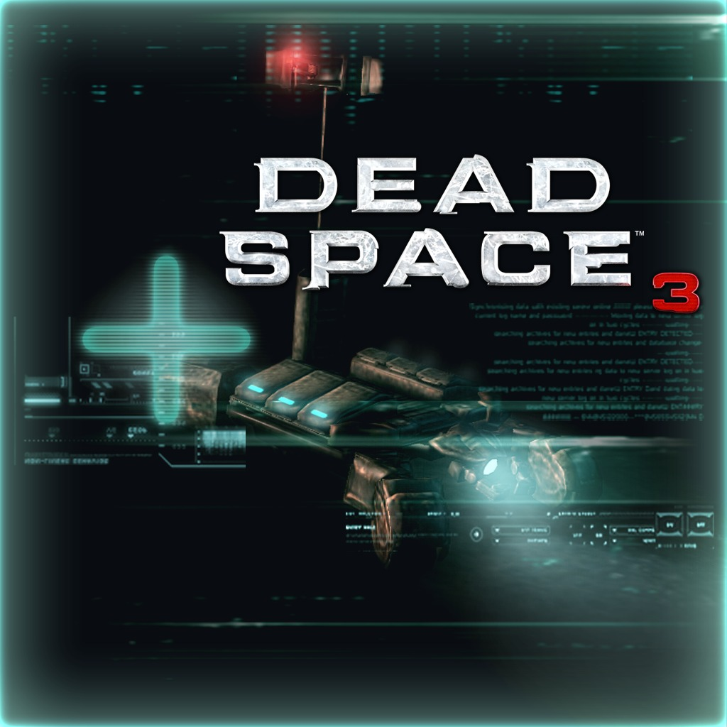 Dead Space™ 3 Bot Capacity Upgrade