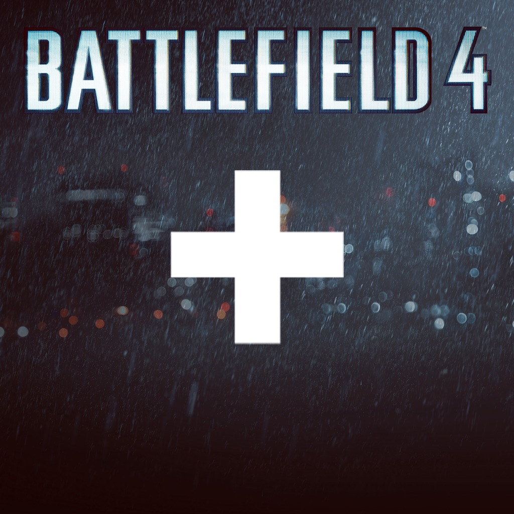 Battlefield 4™ Assault Shortcut Kit