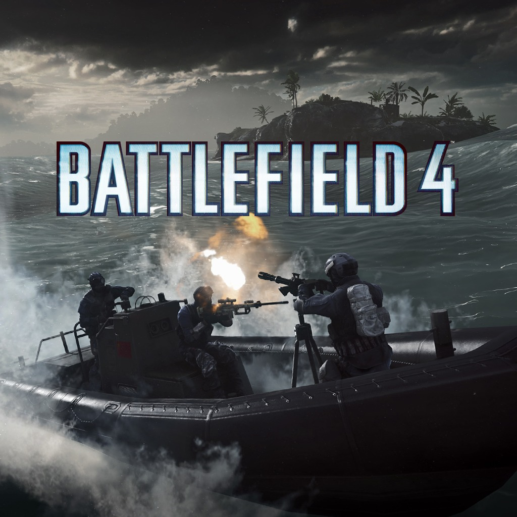 Battlefield 4™ 'Paracel Storm' MP Trailer