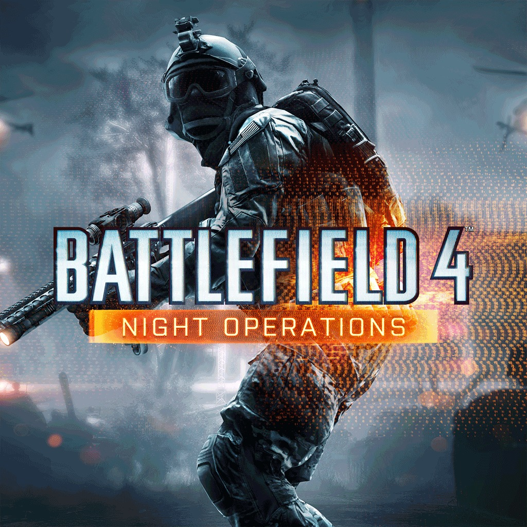 Battlefield 4™ - Night Operations