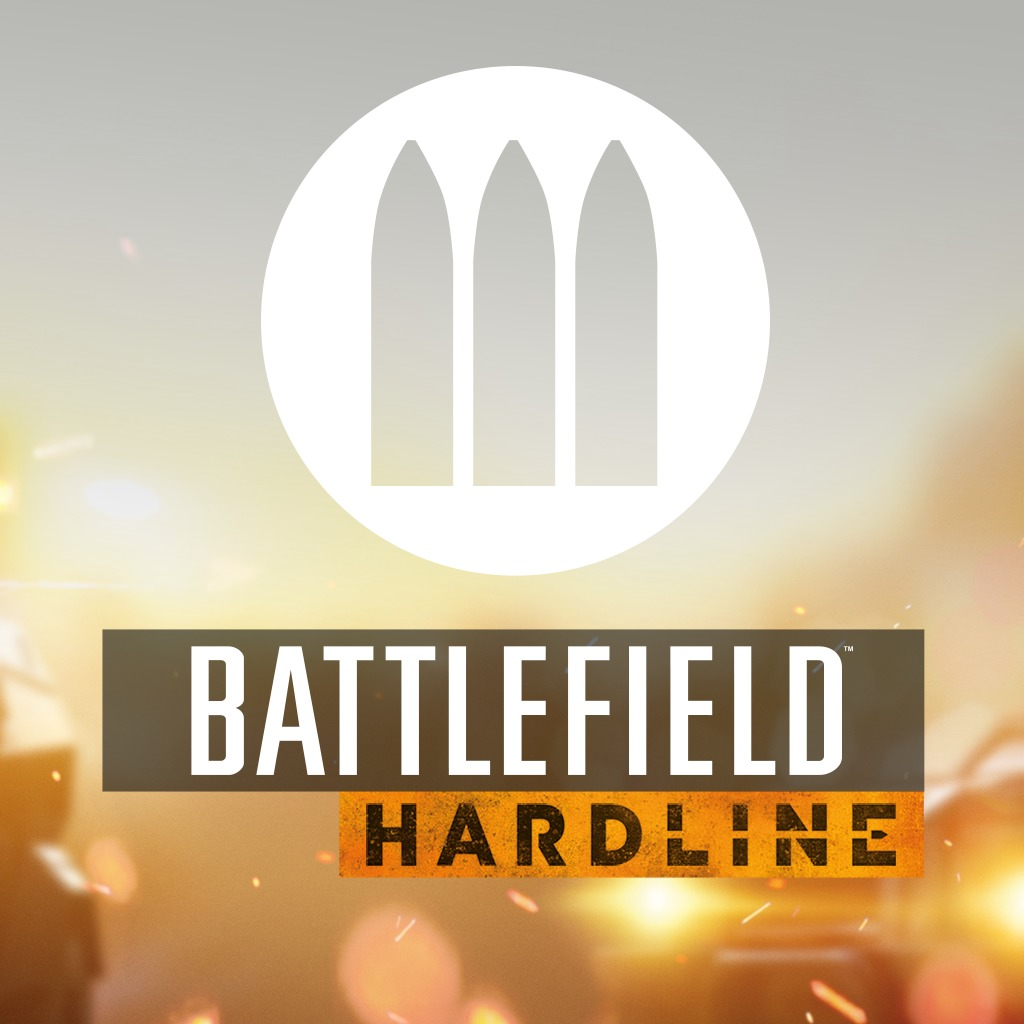 Battlefield™ Hardline - Enforcer Shortcut