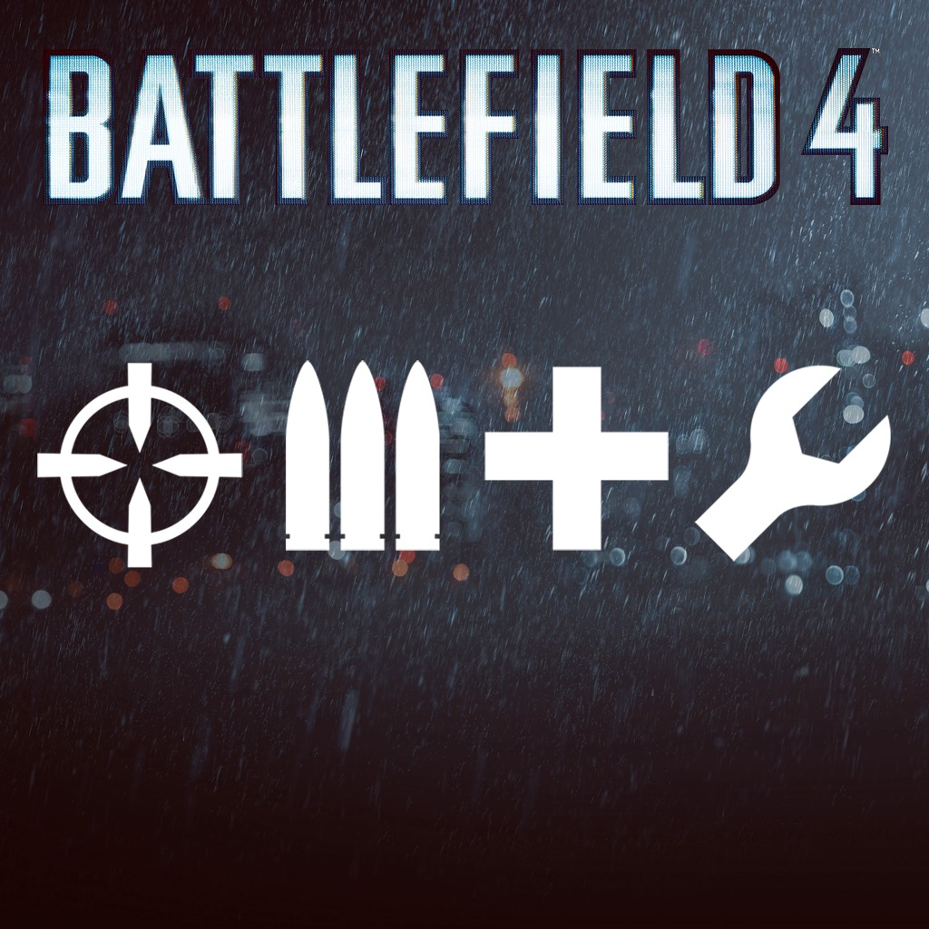Battlefield 4™ Soldier Shortcut Bundle