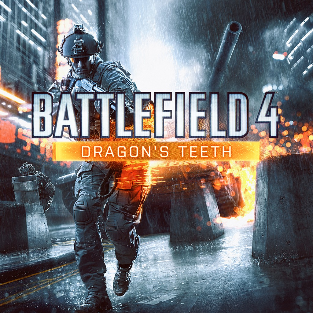Battlefield 4™ Dragon's Teeth
