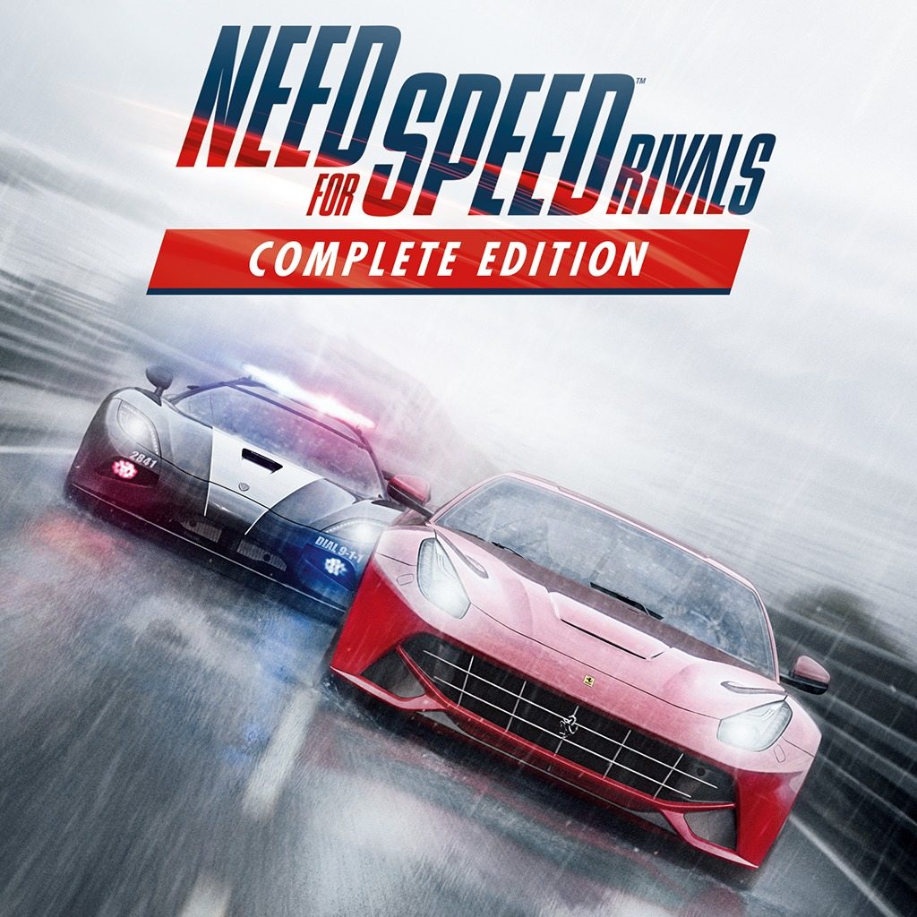 Need for Speed™ Rivals: Complete Edition