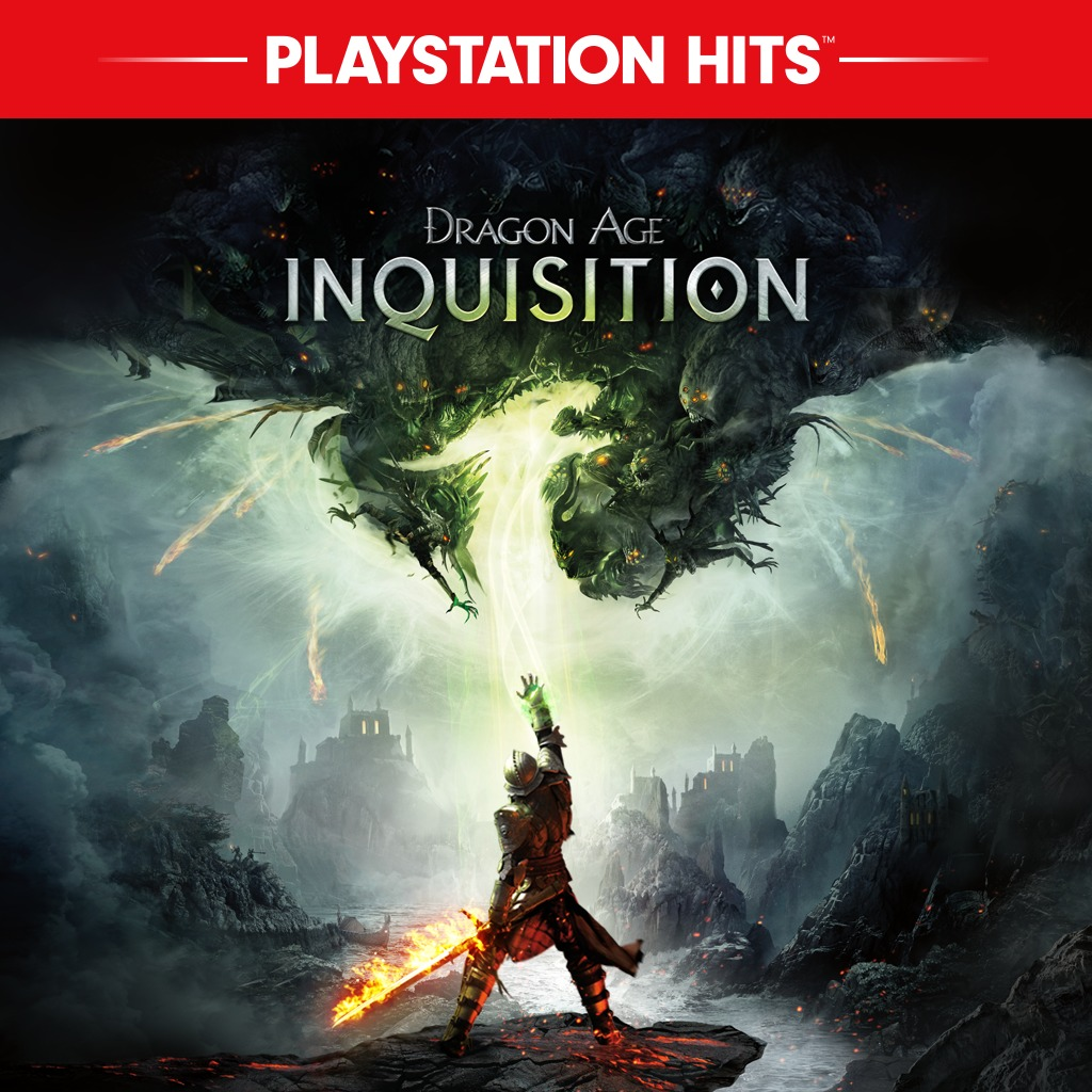 Dragon Age™: Inquisition Deluxe Edition