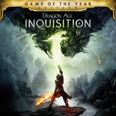 Dragon Age: Inquisition Game of the Year Edition for PS4 (Download)