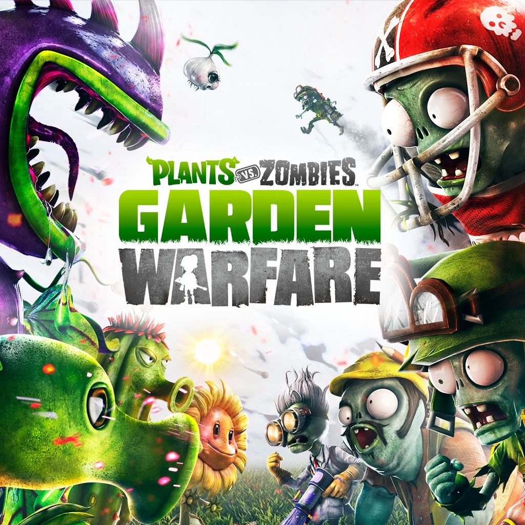 Plants vs. Zombies™ Garden Warfare Theme