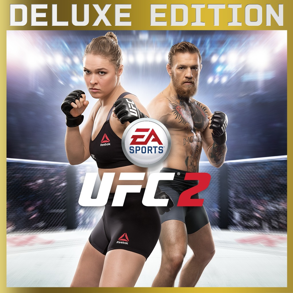 EA SPORTS™ UFC® 2 Deluxe Edition