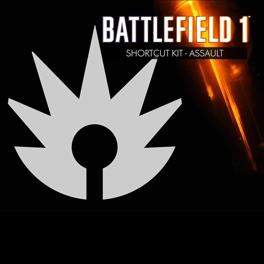 Battlefield™ 1 Shortcut Kit: Assault Bundle