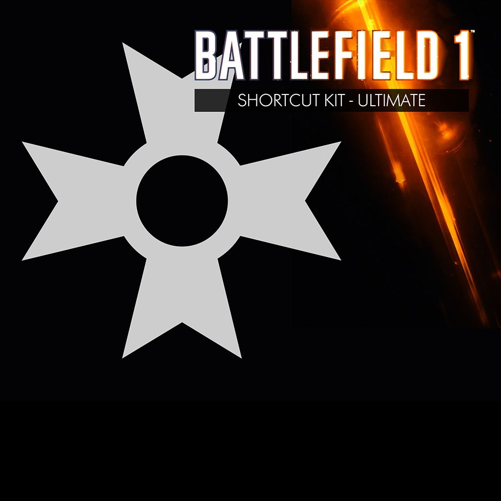 Battlefield™ 1 Shortcut Kit: Ultimate Bundle