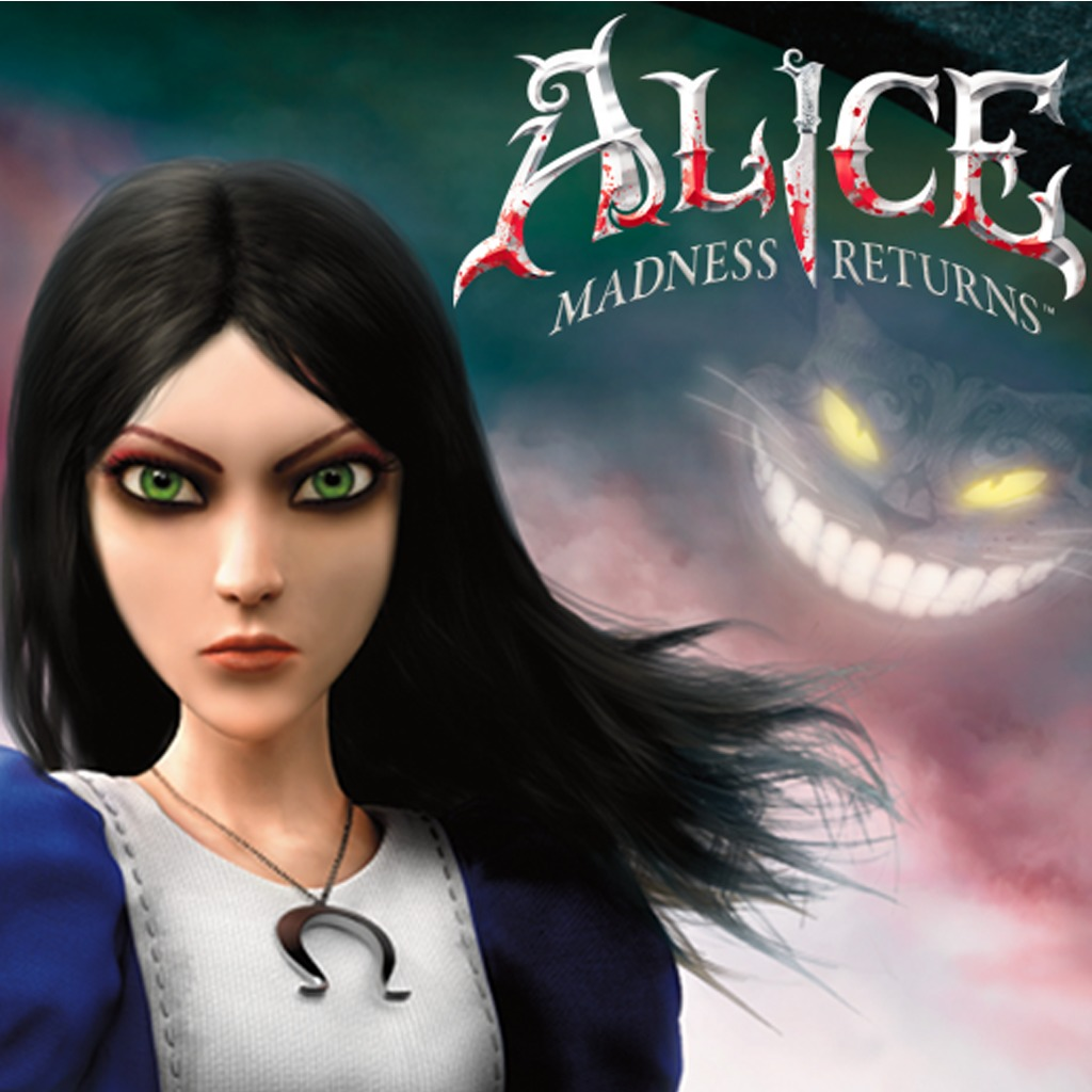 Alice: Madness Returns™ Ultimate Edition