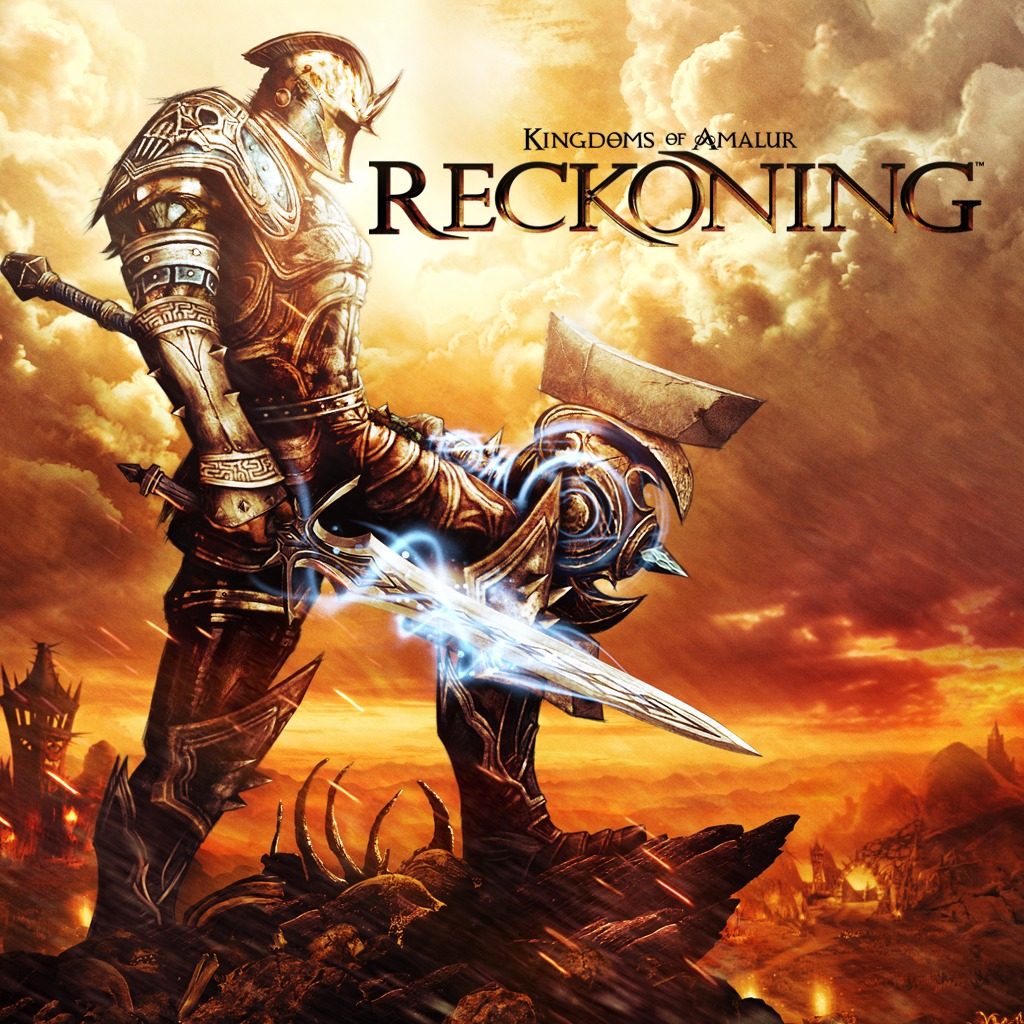 Kingdoms of Amalur: Reckoning Full Game Trial