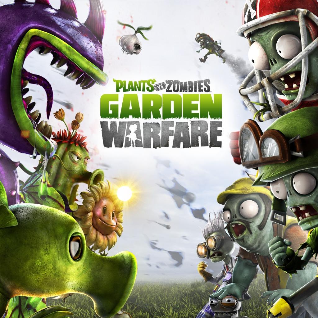 Plants vs. Zombies™ Garden Warfare