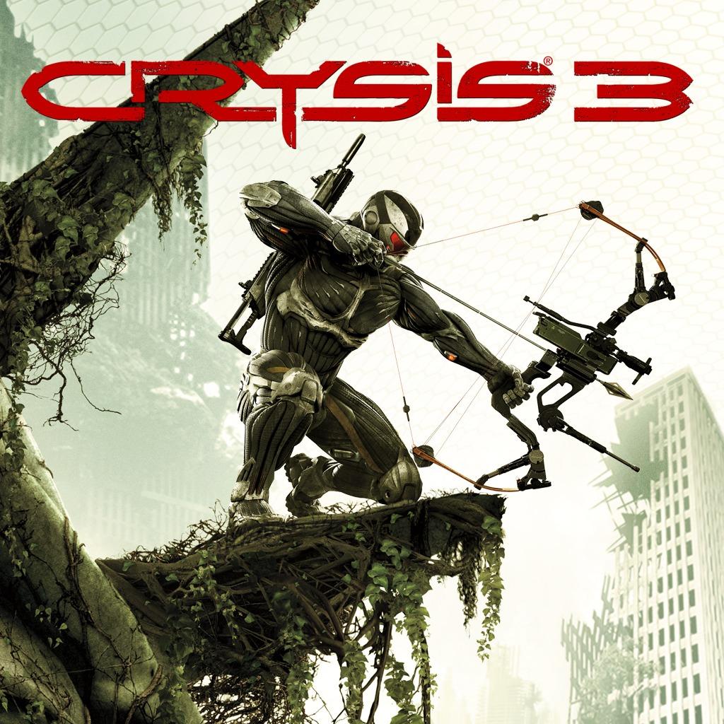 CRYSIS ®  3 - ULTIMATE BUNDLE