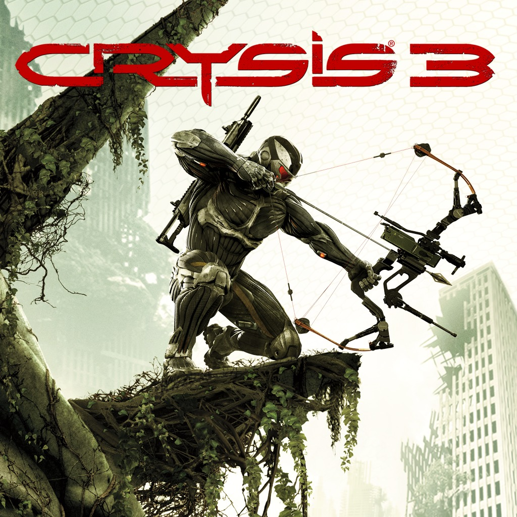 CRYSIS ®  3 - ULTIMATE BUNDLE