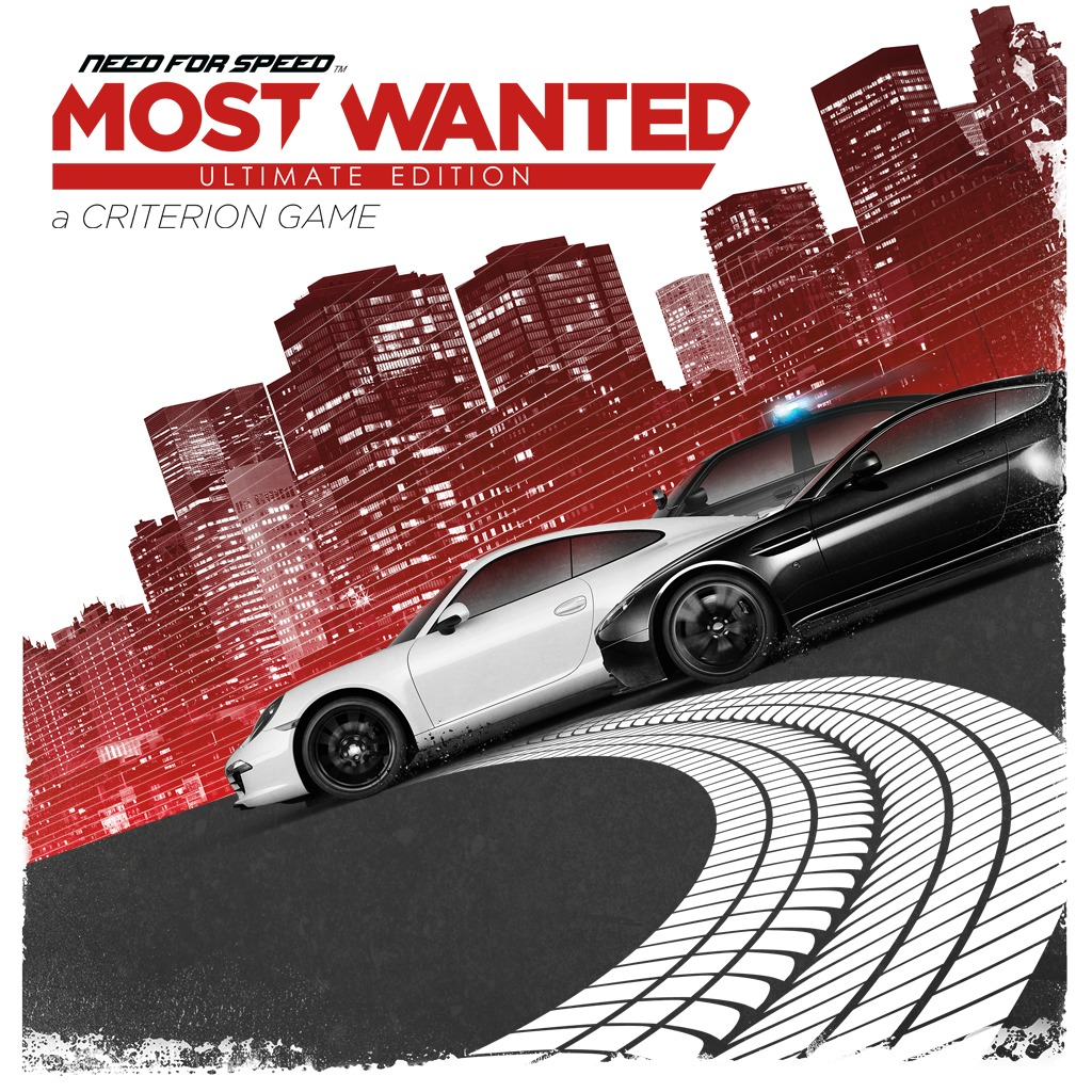 Need for Speed Most Wanted Ultimate Edition