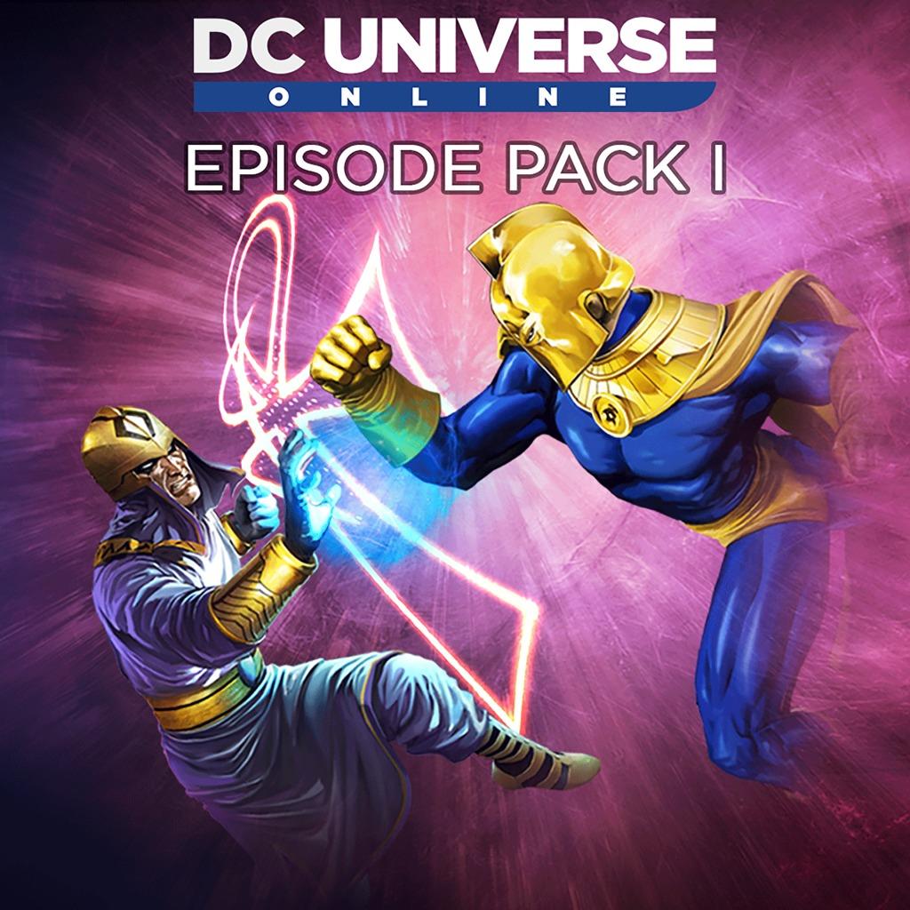 DC Universe™ Online - Episode Pack I