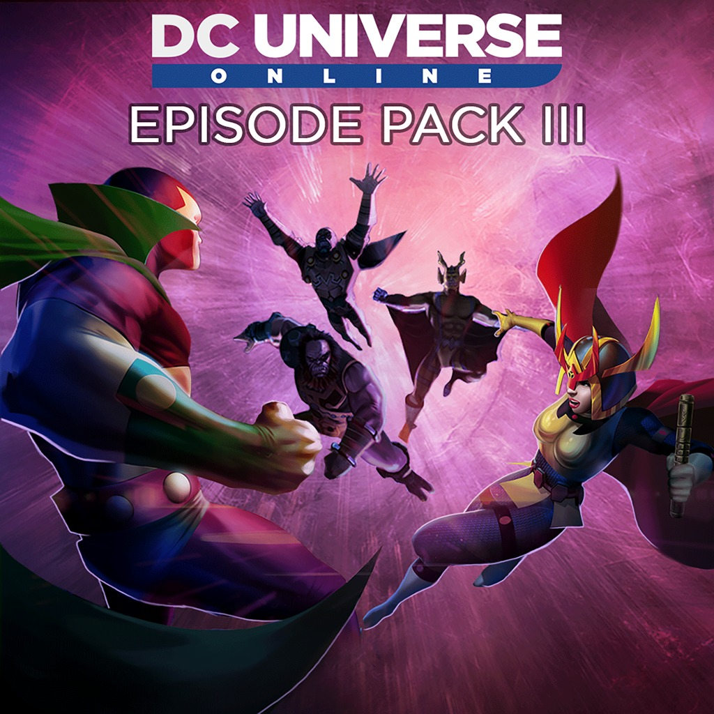 Episode Pack III