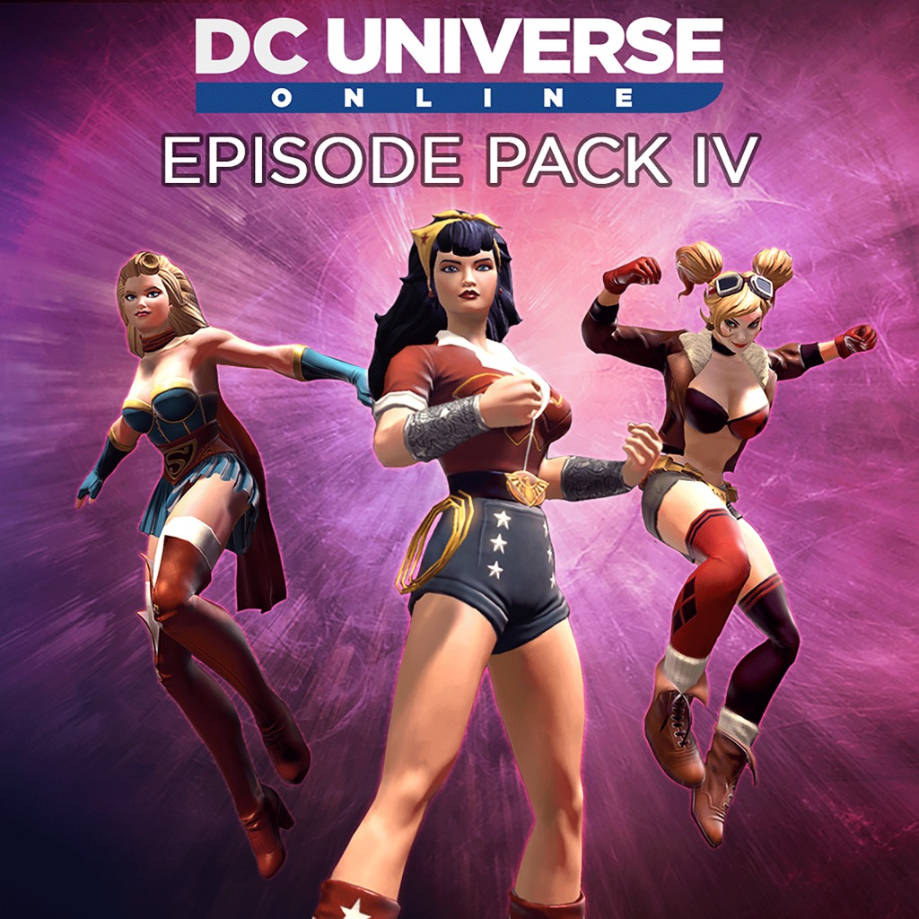 Episode Pack IV