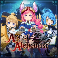 Arc of Alchemist – PS4 Review