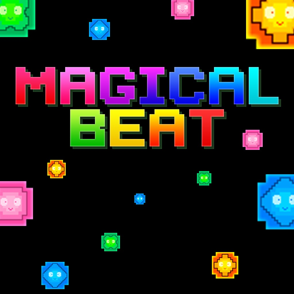 MAGICAL BEAT