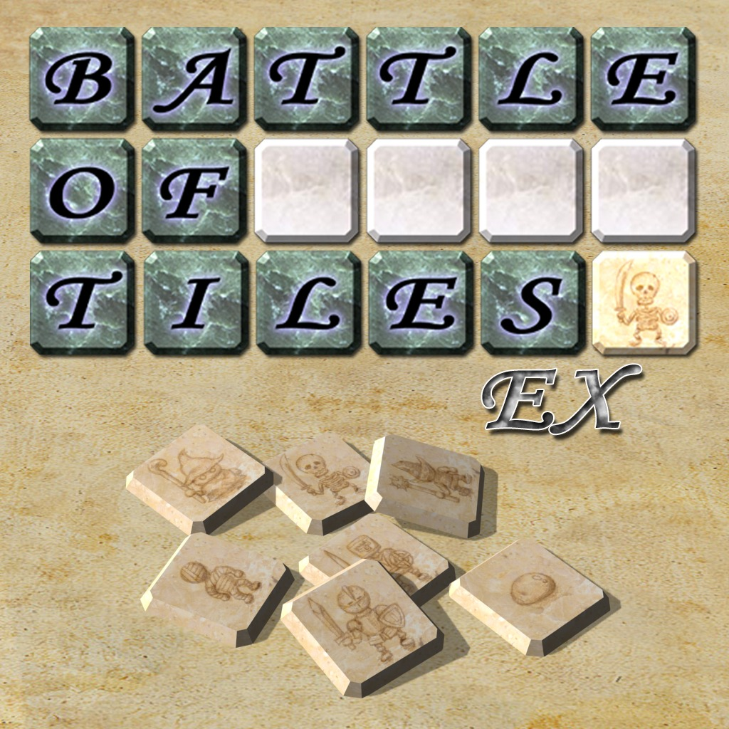 BATTLE OF TILES EX