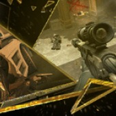 Deus Ex: Human Revolution™ Tactical Enhancement Pack