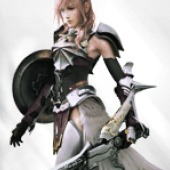 FINAL FANTASY® XIII-2 - Lightning: Requiem Of The Goddess