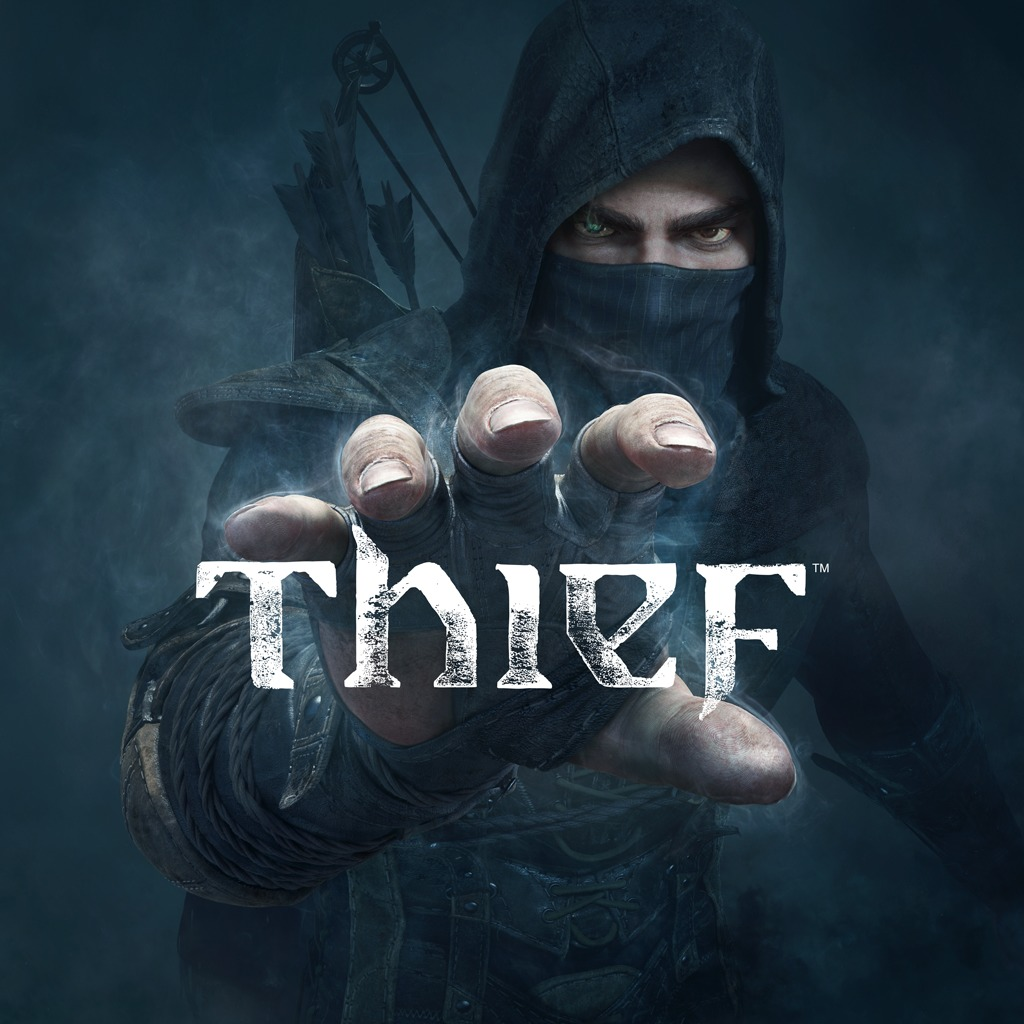 Thief - Theme