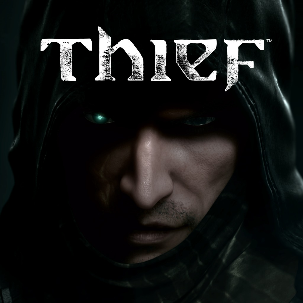 THIEF - Garrett the Master Thief Trailer