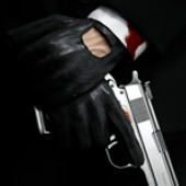 Hitman: Absolution Gun Avatar