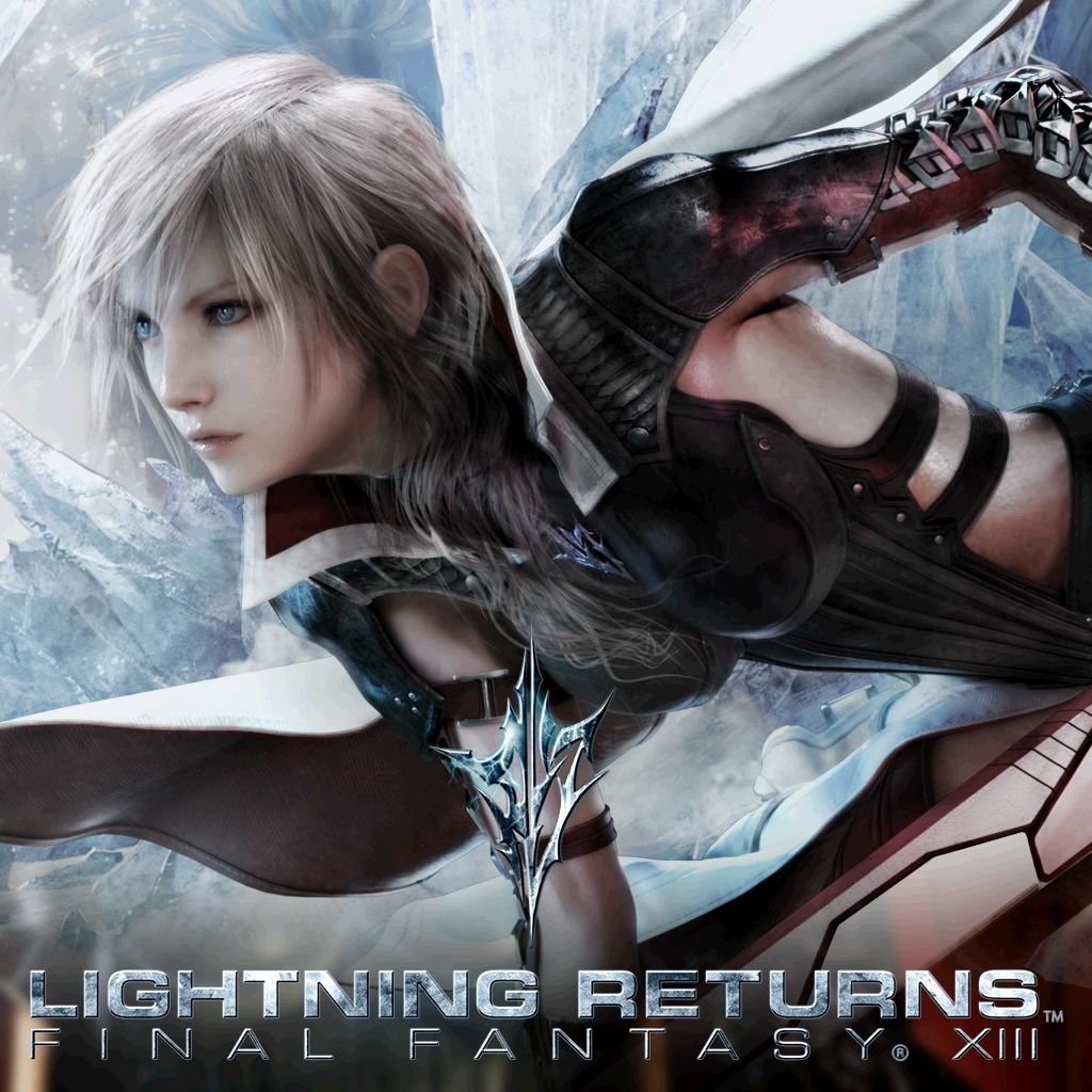 LIGHTNING RETURNS: FFXIII  - Japanese Voice Pack