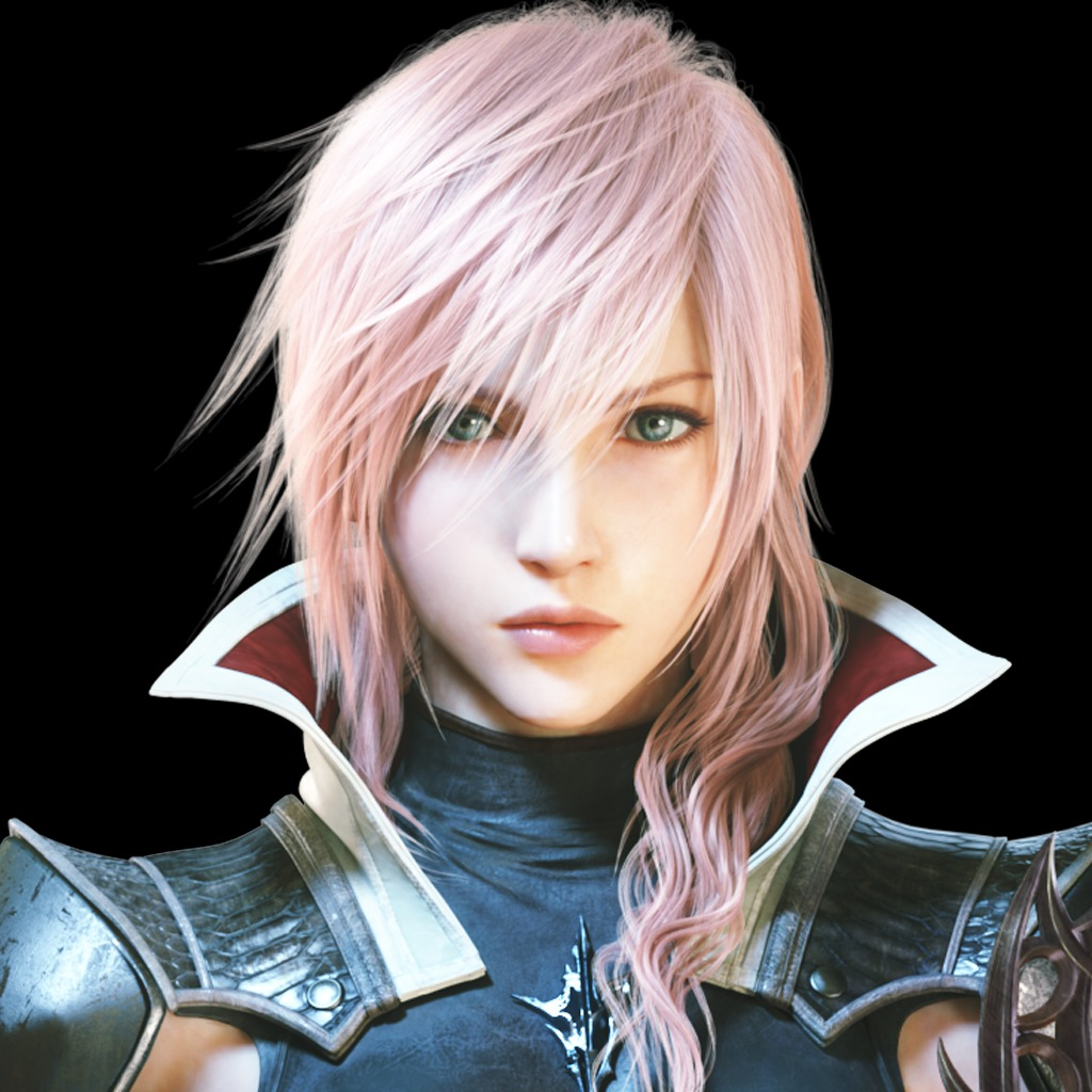 Lightning Returns: Final Fantasy XIII Lightning Avatar