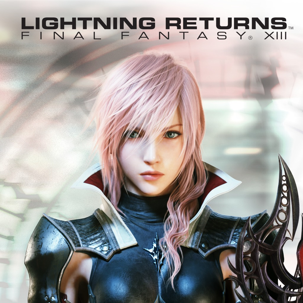 Lightning Returns Final Fantasy XIII E3 Trailer