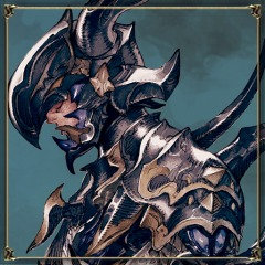 FINAL FANTASY XIV Dragoon Avatar on PS4 | Official