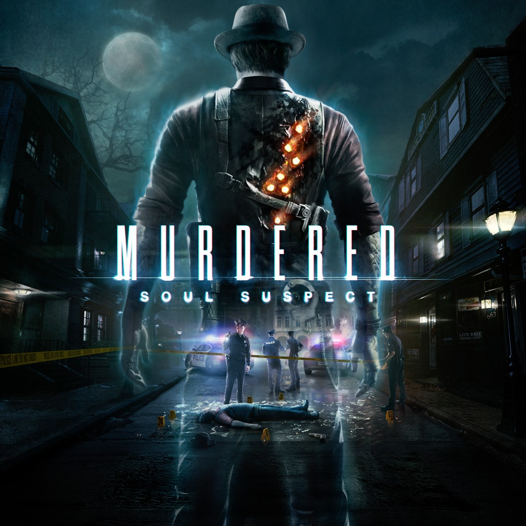 MURDERED: SOUL SUSPECT™ '