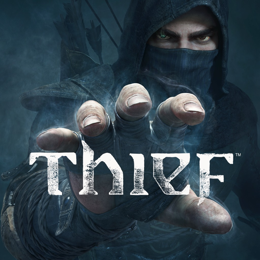 Thief - Demo - The Lockdown