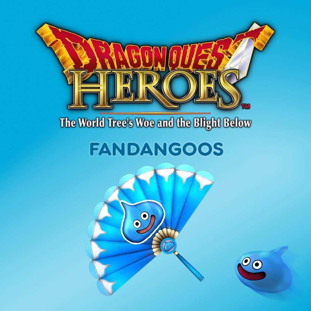 DRAGON QUEST HEROES: Fandangoos