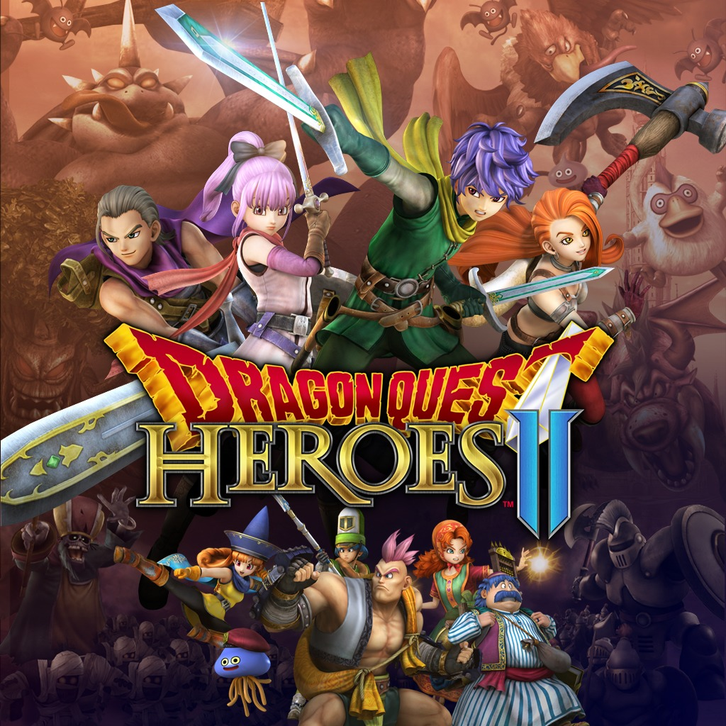 DRAGON QUEST HEROES II™ Explorer's Edition