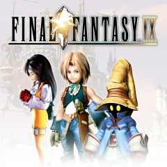 Deals on Final Fantasy IX Nintendo Switch Digital