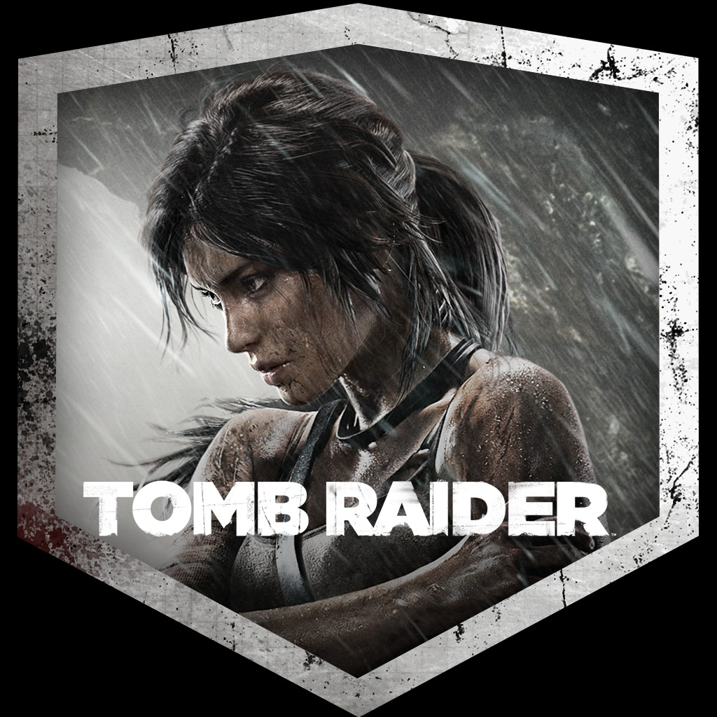 Tomb Raider Digital Edition