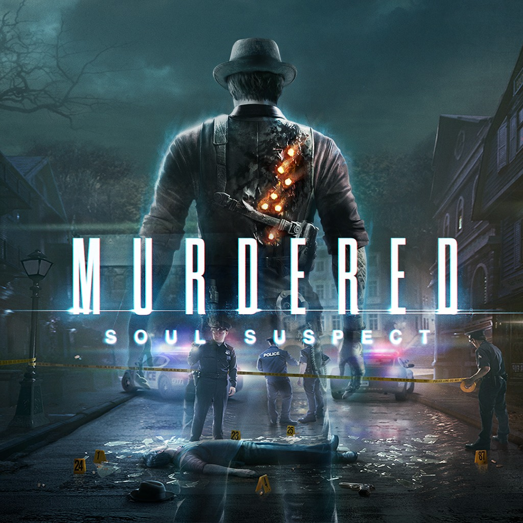 MURDERED: SOUL SUSPECT™