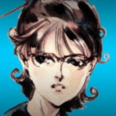 METAL GEAR SOLID 2 Emma Avatar