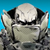 METAL GEAR SOLID 2 Fatman Avatar