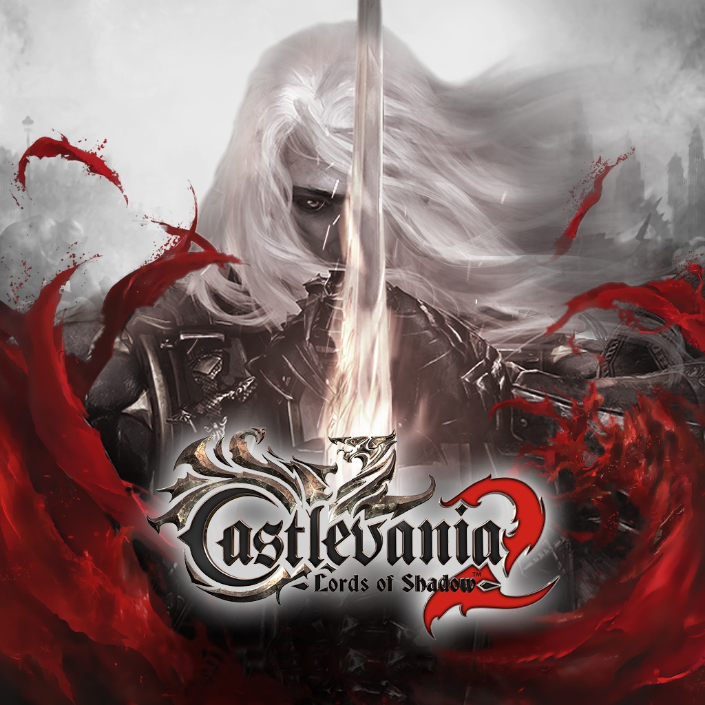 Castlevania: Lords of Shadow 2 Revelations