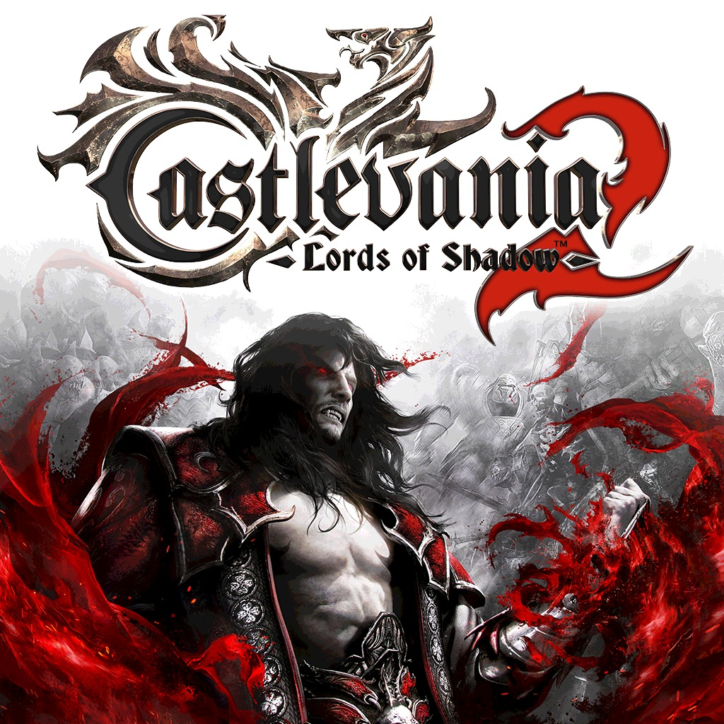 Castlevania: Lords of Shadow 2 Dynamic Theme