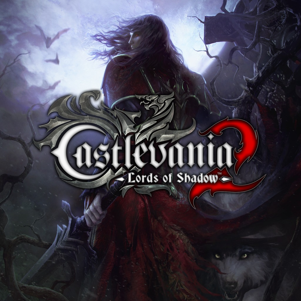 Castlevania: Lords of Shadow 2 Trailer