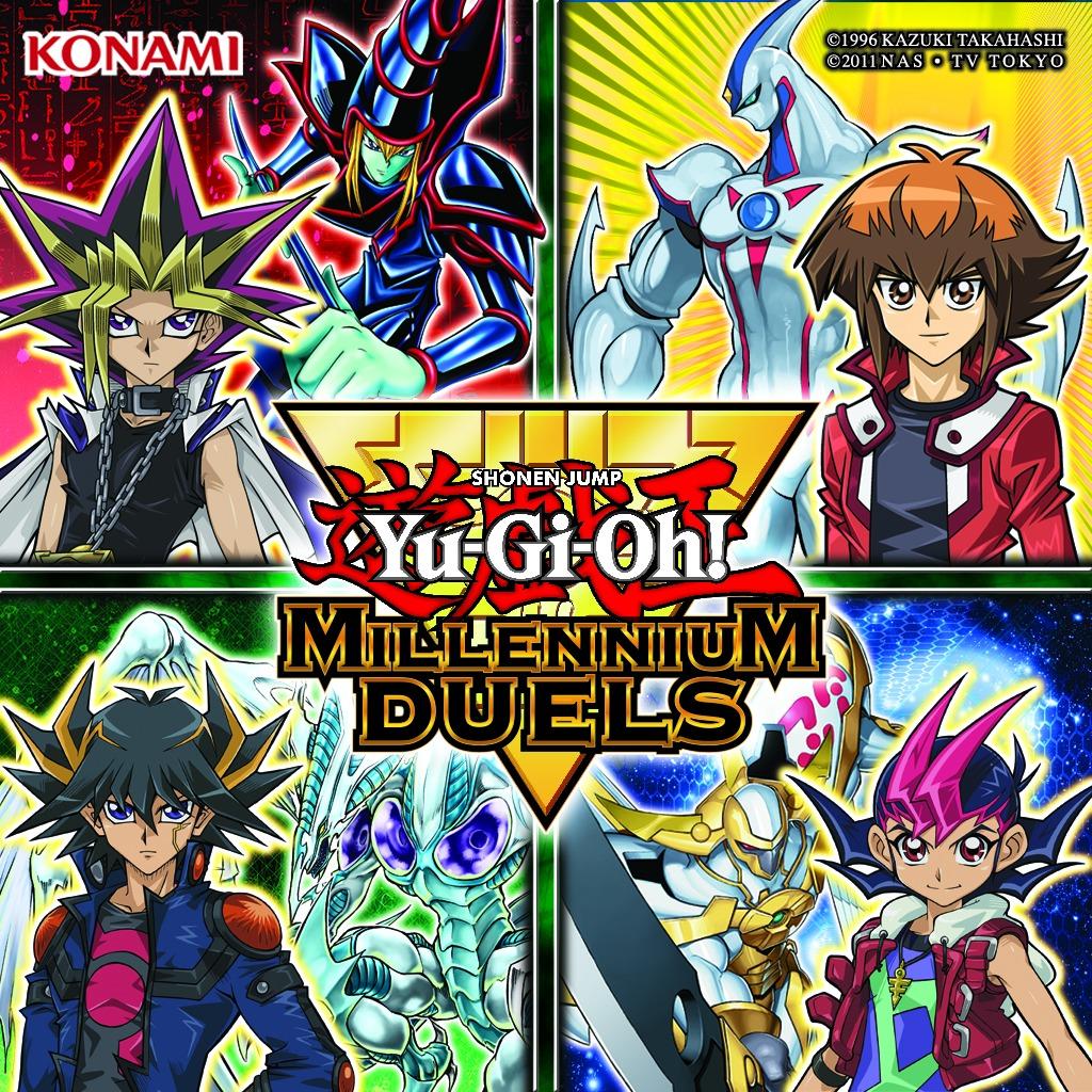 Yu-Gi-Oh! Millennium Duels - Aqua Pack