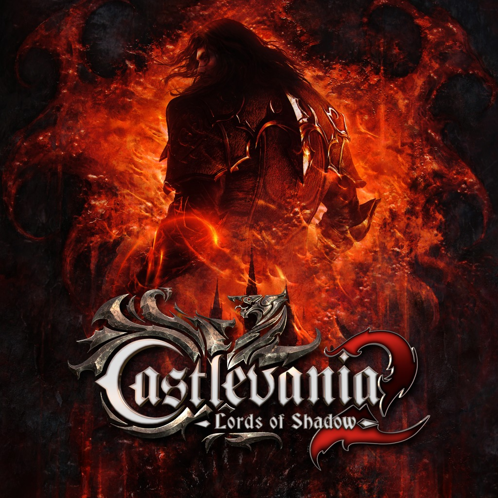 Castlevania: Lords of Shadow 2 - Demo